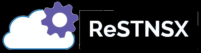 ReSTNSX Logo
